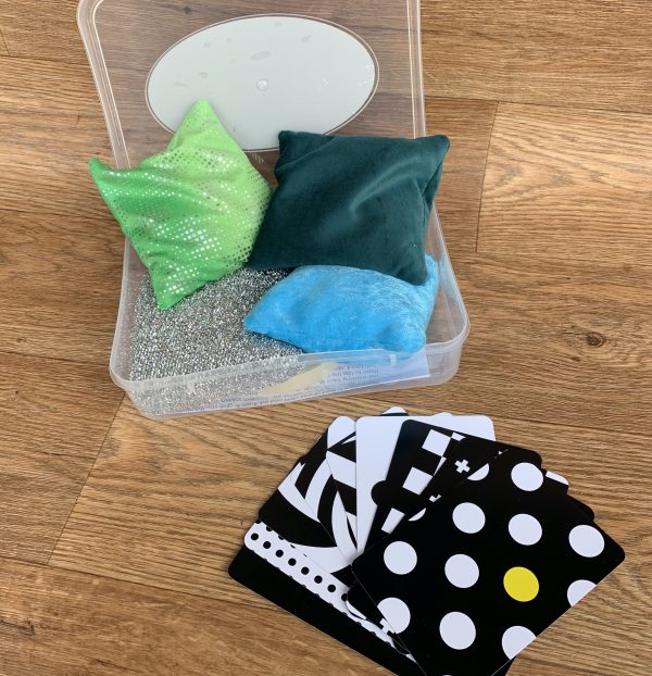 Senseable Play Baby Pack Combo