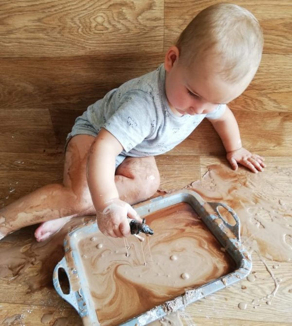 Senseable Play Messy Play Kit